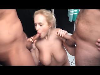 Angel Wicky [PornMir, ПОРНО, new Porn, HD 1080, All Sex, Big Tits, Blonde