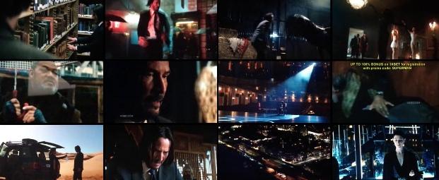 John Wick Chapter 3 Parabellum Torrent Movies