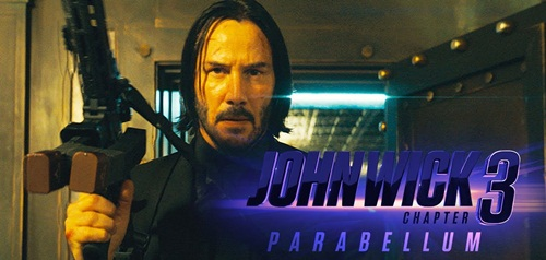 John Wick Chapter 3 Parabellum Torrent