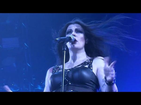 Nightwish Stargazers Live Wembley Arena 2015~Vehicle Of Spirit
