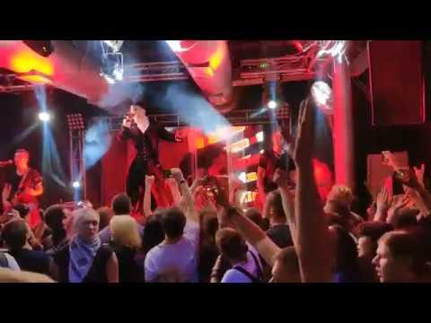 Rammstein - Mein Herz Brennt [Radio Tapok] Live