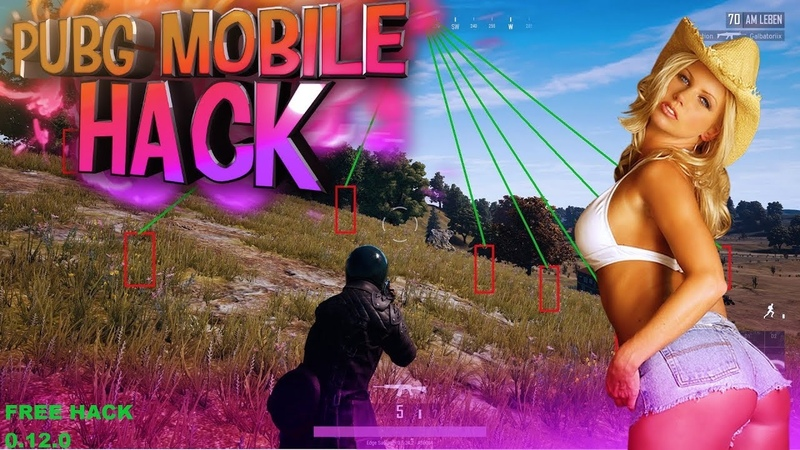 Pubg Mobile Hack 2019 ZombieMode VN HAX 0 12 0 aimbotESPNo Recoiil Anti Banned FREE 2019