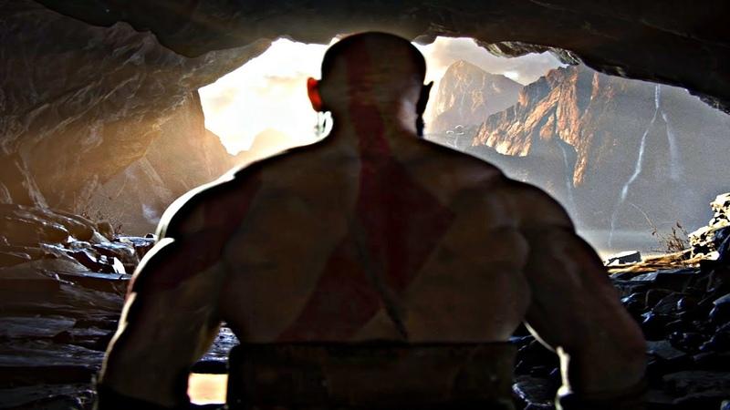 God of War - Raising Kratos Announcement Trailer
