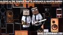 Alesso vs TheTemperTrap vs Afrojack - Turn Up The Sweet Heroes (DjsFromMars Club Bootleg)