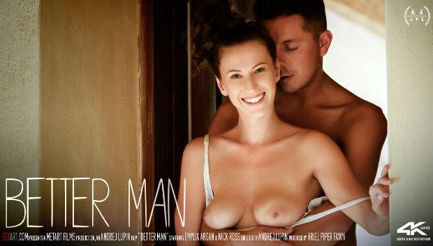 SexArt - Better Man
