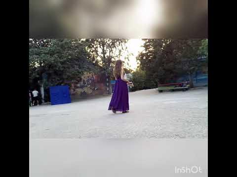Творческий гала-концерт Радуга творчества в ДОЛ Ласпи 2 смена лето 2019
