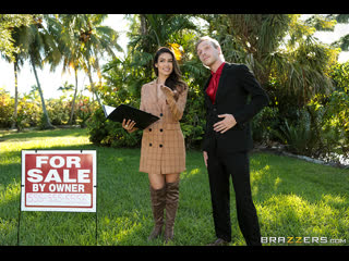 Brazzers i'm trying to sell a house! / katana kombat & johnny the kid