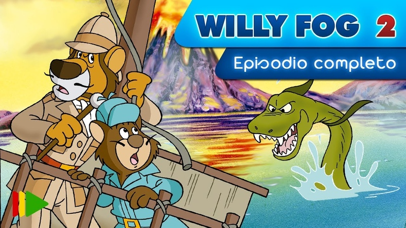 Willy Fog 2 - 03 - Un guía silencioso | Episodio Completo |