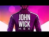 JOHN WICK HEX Game Download Trailer