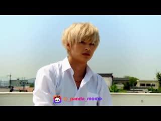 Клип к полнометражной японской дораме / филтму