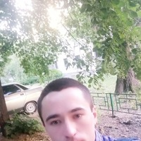 Анкета Roman Vyrmaskin