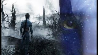ПОДСКАЗКИ фильма Аватар о захвате Земли в прошлом.