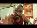 Идрис Эльба : боец (1 серия. Боль и страх ) * Idris Elba : Fighter