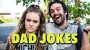 Dad Jokes (When your relationship is built on puns)   Viva La Dirt League (VLDL)