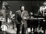 Jimmy Heath Meets Ben Webster
