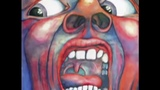 King Crimson The Court Of The Crimson King (Legendado)
