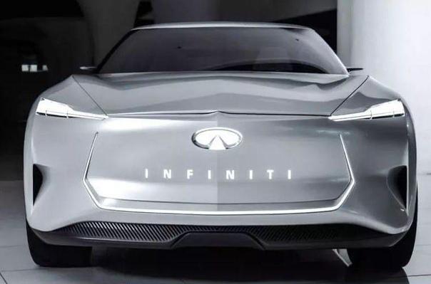 Infiniti представила новый спортивный седан.