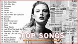 Top Songs 2019 - Ed Sheeran, Adele, Shawn Mendes, Maroon 5, Taylor Swift, Charlie Puth, Sam Smith