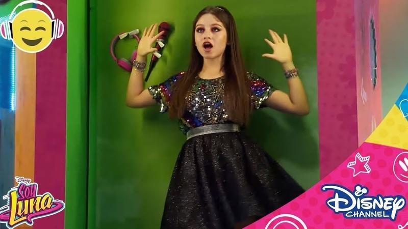 I've got a feeling | Soy Luna | Disney Channel BE