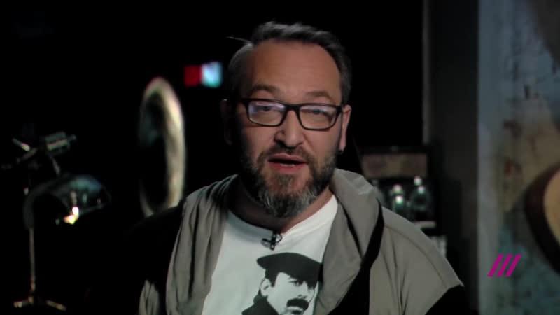 Михаил Козырев о спорах вокруг темнокожей Русалочки