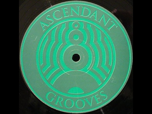 PHD And DRS – Ascendant Moods (CD 1) (1999)