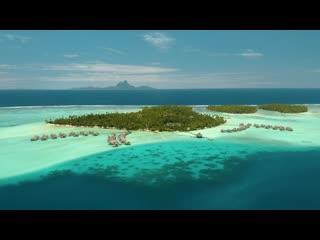 Отель Le Tahaa Island. Французская Полинезия