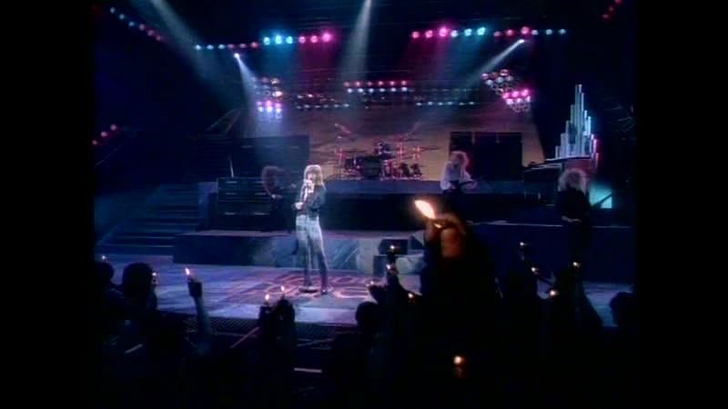 Kingdom Come - What Love Can Be (1988)Замена звуковой дорожки с CD диска. Full HD 1080p.