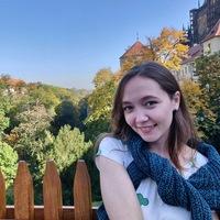 ДарьяЧерницына