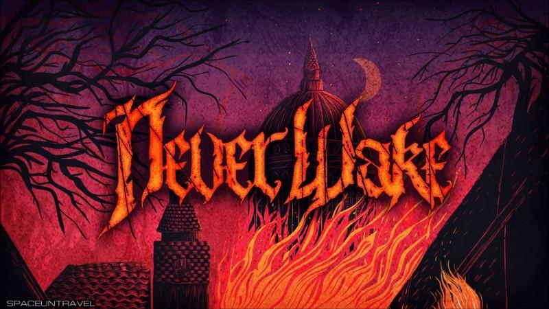 NeverWake - Suffocate