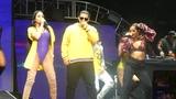 Daddy Yankee, Natti, Becky G en Calibash 2019 Dura 4K Video