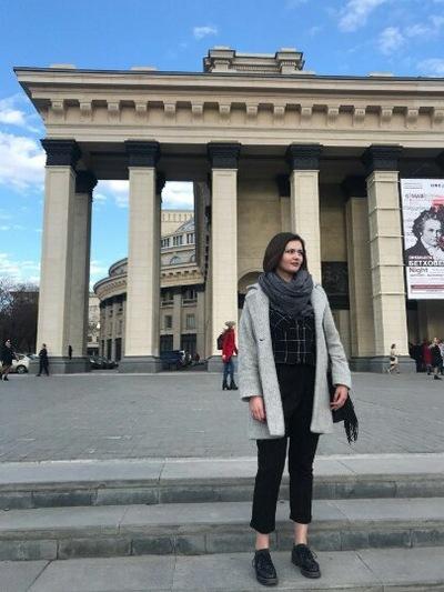 Алиса Казакова