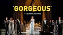 La Traviata REVIEWS See it Now through June 22nd