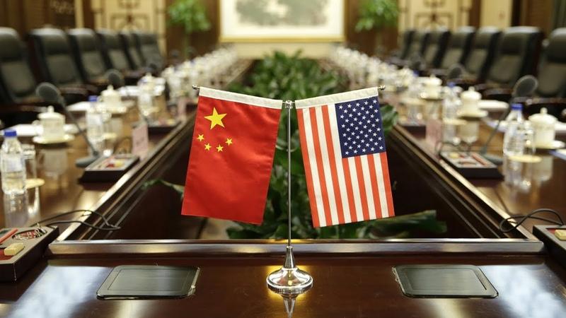 США и Китай приближаются к настоящей холодной войне эксперты