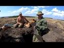 21 солдат Красной Армии село Маяки Полное Видео