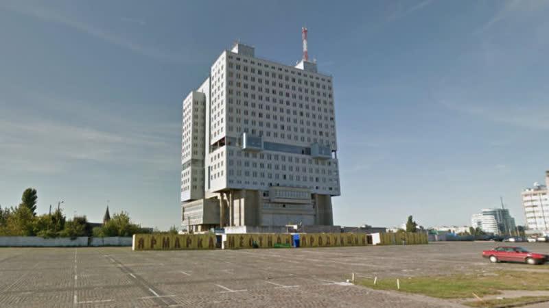 Кенигсберг (Калининград) - будущий всемирный центр паломничества.