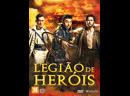 LEGIÃO DE HEROIS Artes Marciais dublado