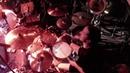 Sergey Egorov - Психея - Drum Cam @Aglomerat_21.06.19