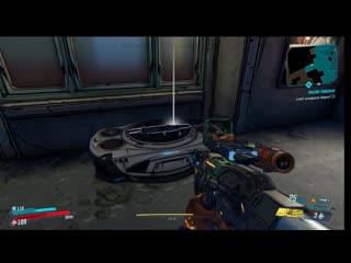 Borderlands 3 gameplay lea