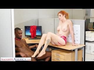 Lauren phillips [all sex, hardcore, blowjob, redhead, big tits, black]