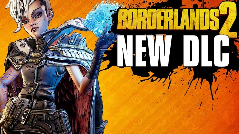 NEW Borderlands 2 DLC - What Should You Expect? (Rainbow Rarity, New Lore, Character Deaths?)