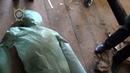 Убийство несовершеннолетней в Круглянском районе: проверка показаний обвиняемого