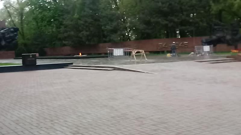 Алматы 28 Панфиловшылар бағы