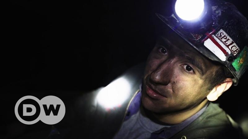 Coal mining in America's heartland | DW Documentary