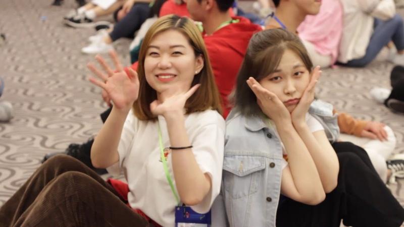 2019 재외동포 대학생모국연수 지도자연수 (OKF 8기)