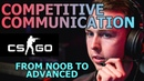 CS:GO Communication Guide: For Competitive Play