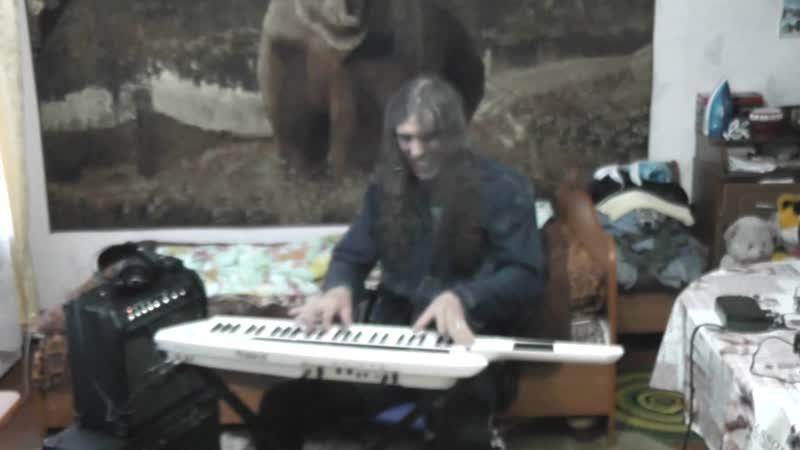 Michael Crusader My person melodik idea N WYR