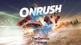 The Qemists - Crevasse (ONRUSH Soundtrack)
