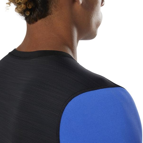 Компрессионная футболка Training image 6