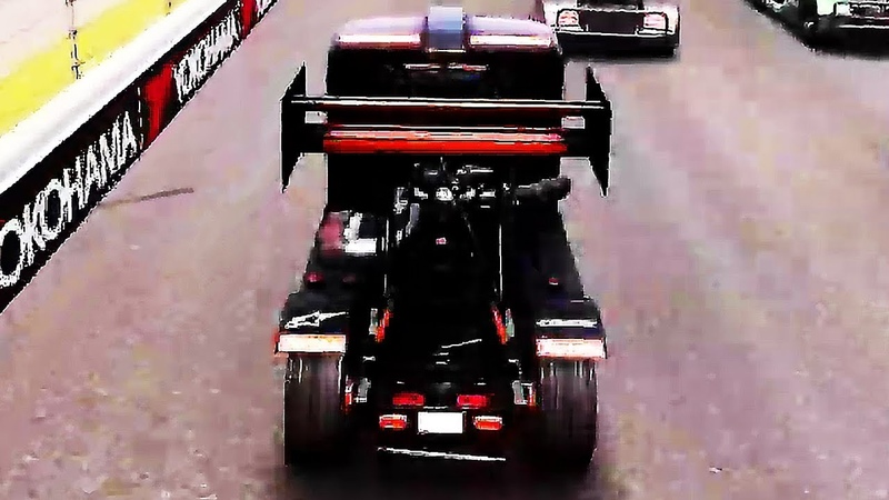 FIA EUROPEAN TRUCK RACING CHAMPIONSHIP New Gameplay Demo (2019) PS4 / Xbox One / PC