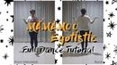 MAMAMOO-'Egotistic' [Full Dance Tutorial] ll Lady Rei